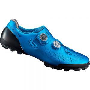Shimano XC9 S-Phyre Mtb Shoes 2021 - EU 41 - Blue, Blue