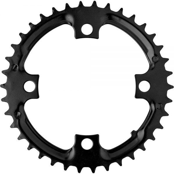 FSA MTB Steel Chainring - Black - 64mm, Black