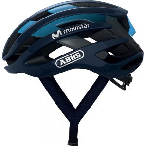 Abus Airbreaker Movistar Team Road Helmet 2020 - M, Movistar Team