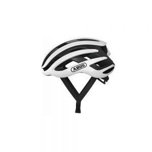 Abus Airbreaker Road Helmet 2020 - L - White, White