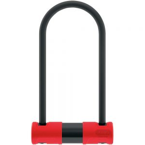 Abus Alarm 440A - Sold Secure Silver Rated - Black, Black