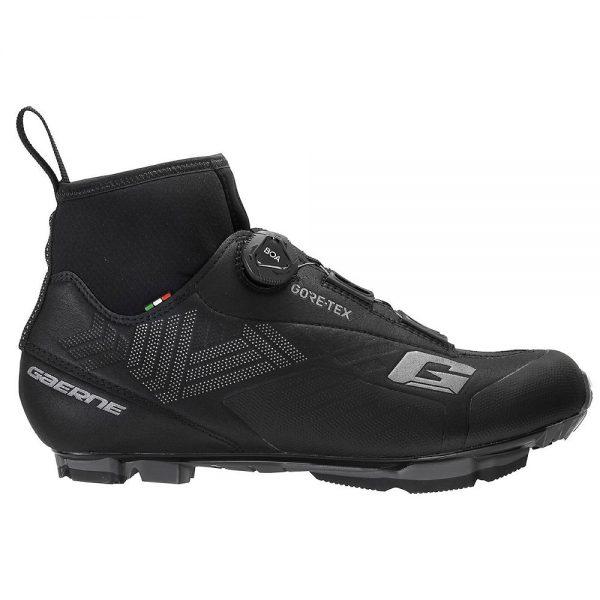Gaerne Icestorm MTB GoreTex Boots 2020 - EU 48 - Black, Black