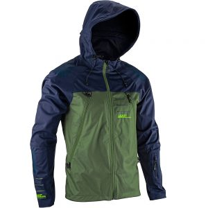 Leatt MTB 4.0 Jacket 2021 - L - Cactus, Cactus