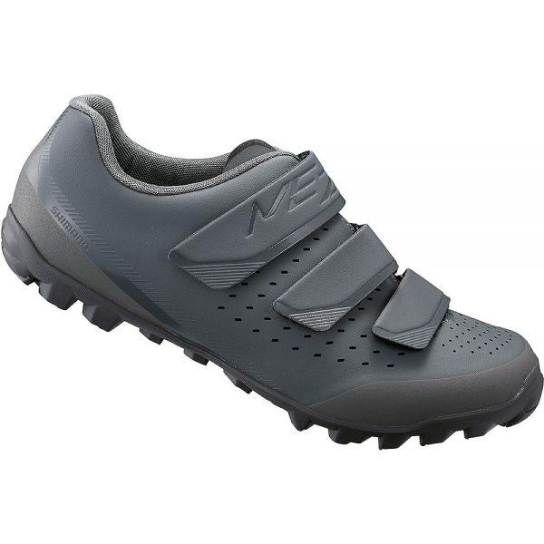 Shimano Women's ME2W (ME201W) MTB Shoes 2019 - EU 39 - Grey, Grey