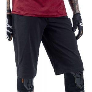Nukeproof Outland Shorts - L - Black, Black