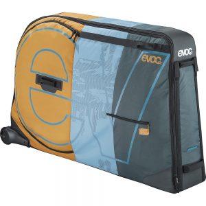 Evoc Bike Travel Bag (285 Litres) - 285 Litres - Multicolour, Multicolour