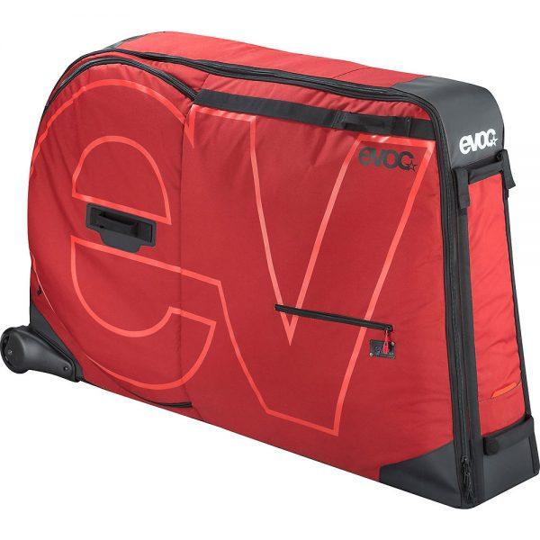 Evoc Bike Travel Bag (285 Litres) - 285 Litres - Red, Red