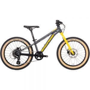"Nukeproof Cub-Scout 20 Sport Bike (Altus) 2021 - Bullet Grey - 20"", Bullet Grey"