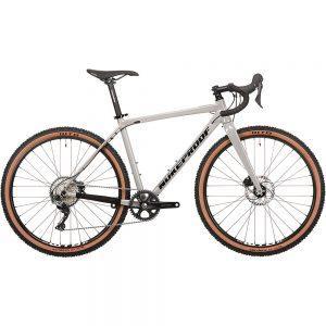 Nukeproof Digger 275 Comp Bike 2021 - Concrete Grey - S, Concrete Grey