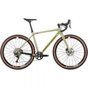 Nukeproof Digger 275 Factory Bike 2021 - Artichoke Green - L, Artichoke Green