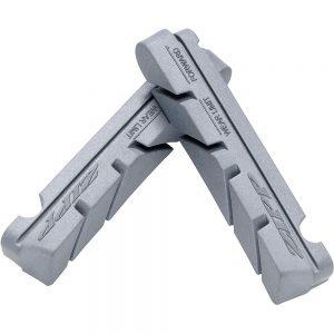 Zipp Tangente Platinum Pro Carbon Rim Inserts - Grey - Shimano SRAM, Grey