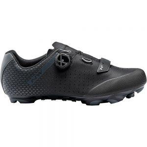 Northwave Origin Plus 2 MTB Shoes - EU 40 - Black-Anthracite, Black-Anthracite