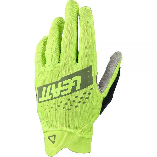Leatt MTB 2.0 X-Flow Gloves 2021 - M - Mojito, Mojito