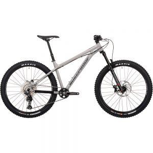 Nukeproof Scout 275 Comp Bike (Deore12) 2021 - Concrete Grey - L, Concrete Grey