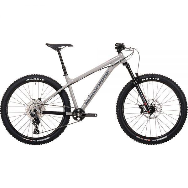 Nukeproof Scout 275 Comp Bike (Deore12) 2021 - Concrete Grey, Concrete Grey