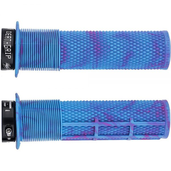 DMR Brendog Death Grip MTB Grips - 135mm - Miami, Miami