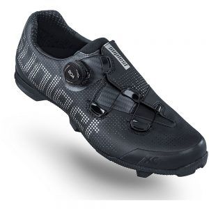 Suplest Edge+ Cross Country Performance Shoes 2020 - EU 39 - Black-Silver, Black-Silver