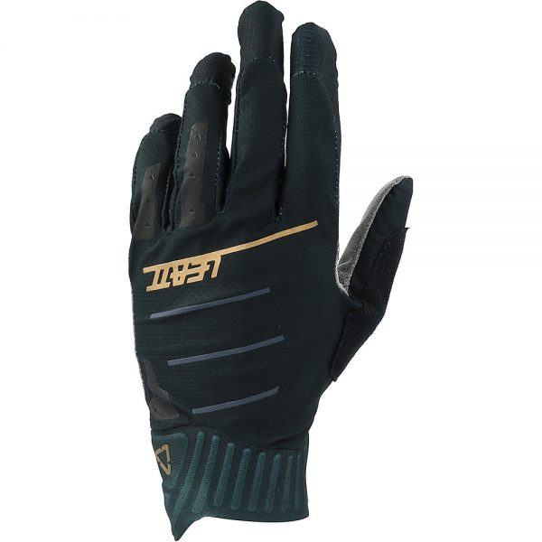 Leatt MTB 2.0 WindBlock Gloves 2021 - M - Black, Black