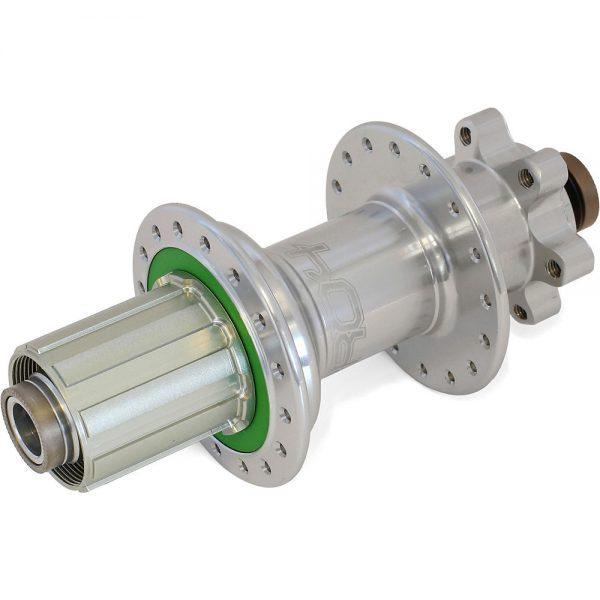 Hope Pro 4 MTB Rear Hub - 150mm x 12mm Axle - 32h - 150mm x 12mm Axle - Silver, Silver