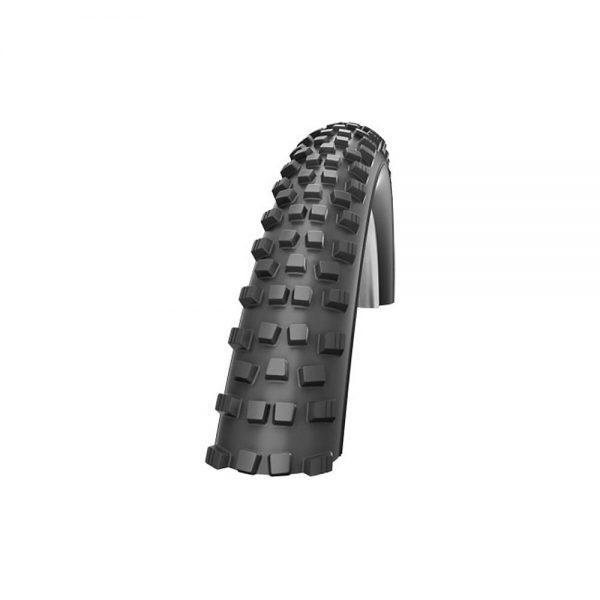 Impac TrailPac MTB Tyre - Wire Bead - Black, Black
