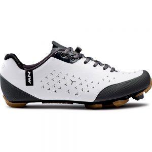 Northwave Rockster MTB Shoes - EU 44 - White, White