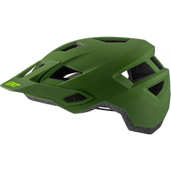 Leatt MTB 1.0 Helmet Mtn 2021 - L - Cactus, Cactus
