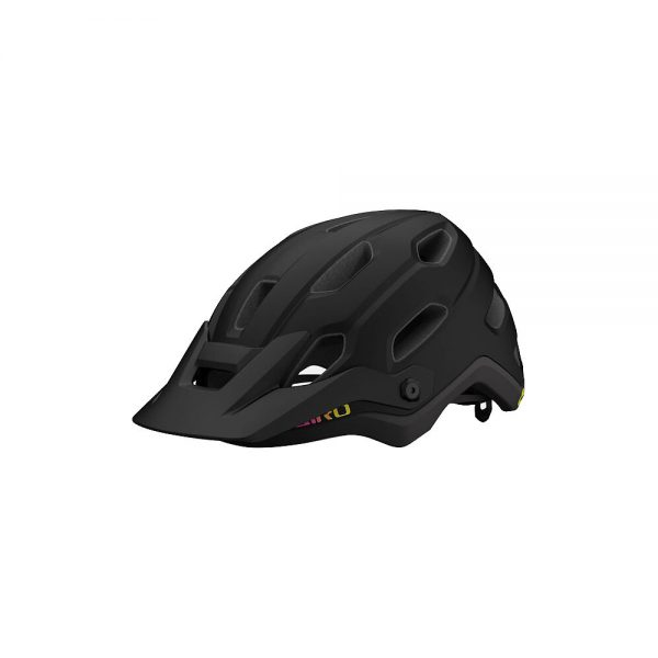 Giro Womens Source MIPS MTB Helmet 2021 - M - Matte Black, Matte Black