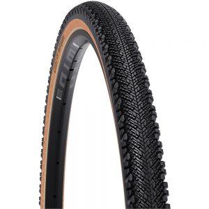 WTB Venture TCS Road Tyre - Black - Tan Sidewall - 700c, Black - Tan Sidewall