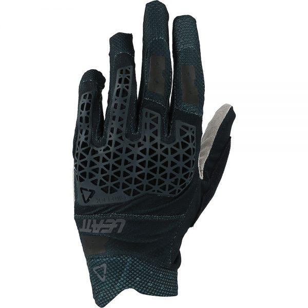 Leatt MTB 4.0 Lite Gloves 2021 - M - Black, Black