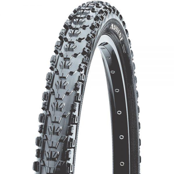 Maxxis Ardent MTB Tyre (EXO - TR) - Folding Bead - Black, Black