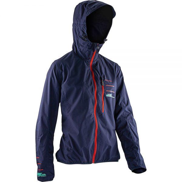 Leatt Women's MTB 2.0 Jacket 2021 - XL - Onyx, Onyx