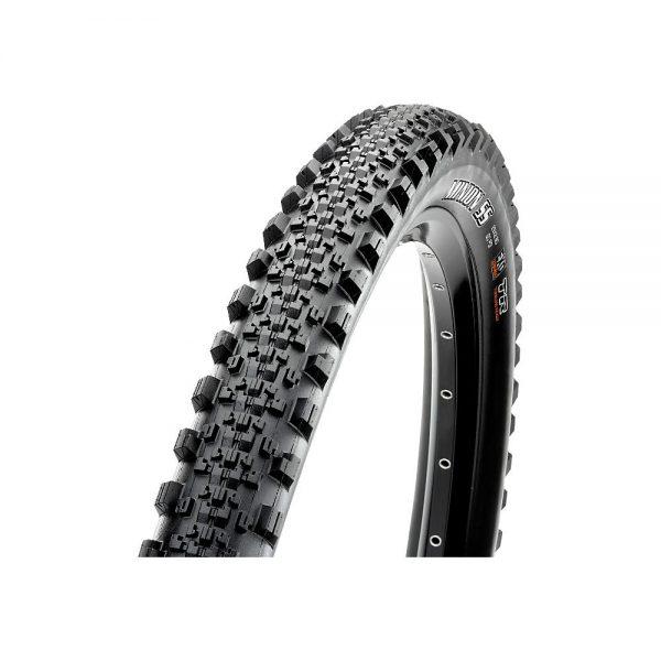 Maxxis Minion SS MTB Tyre (EXO - TR) - Folding Bead - Black, Black