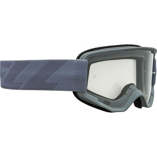 Bell Descender MTB Outbreak Goggles 2020 - Grey-Grey 20, Grey-Grey 20