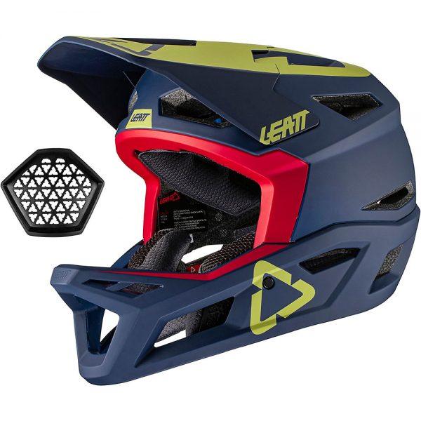 Leatt MTB 4.0 Helmet 2021 - S - Sand, Sand