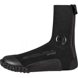 Endura MT500 Overshoes 2020 - M - Black, Black