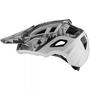 Leatt MTB 3.0 Helmet AllMtn 2021 - S - Steel, Steel
