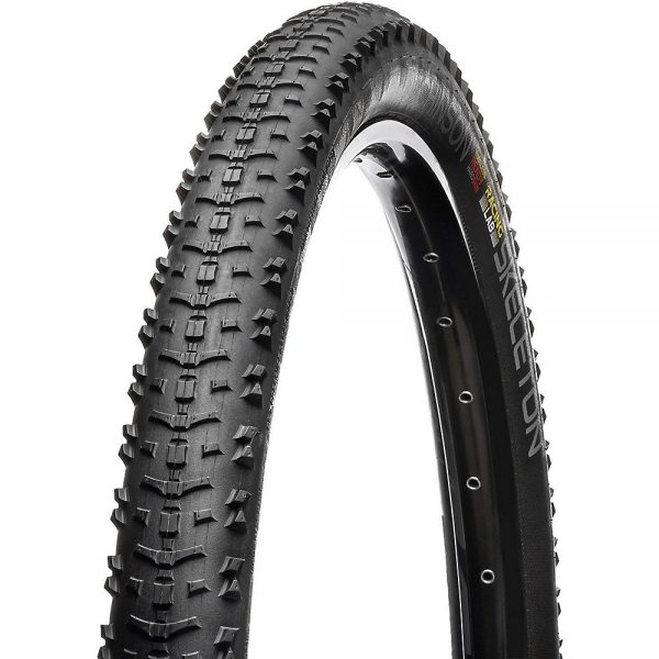 """Hutchinson Skeleton RLAB MTB Tyre - Black - 29"""", Black"""