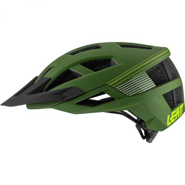 Leatt MTB 2.0 Helmet 2021 - M - Cactus, Cactus