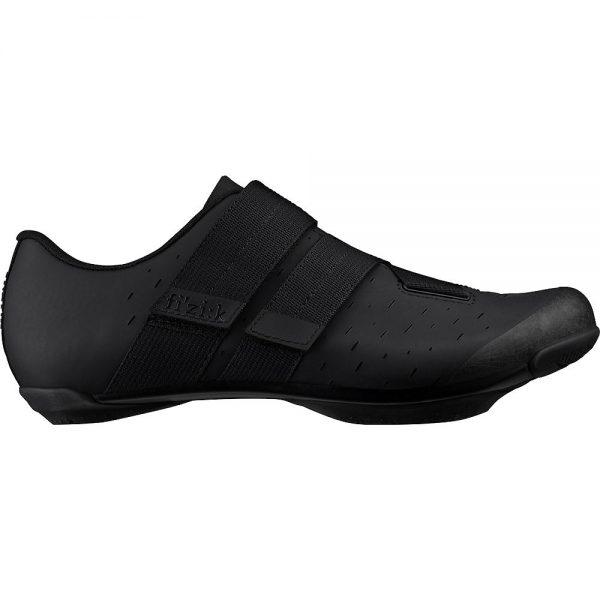 Fizik Terra Powerstrap X4 Off Road Shoes 2020 - EU 40 - Black-Black, Black-Black