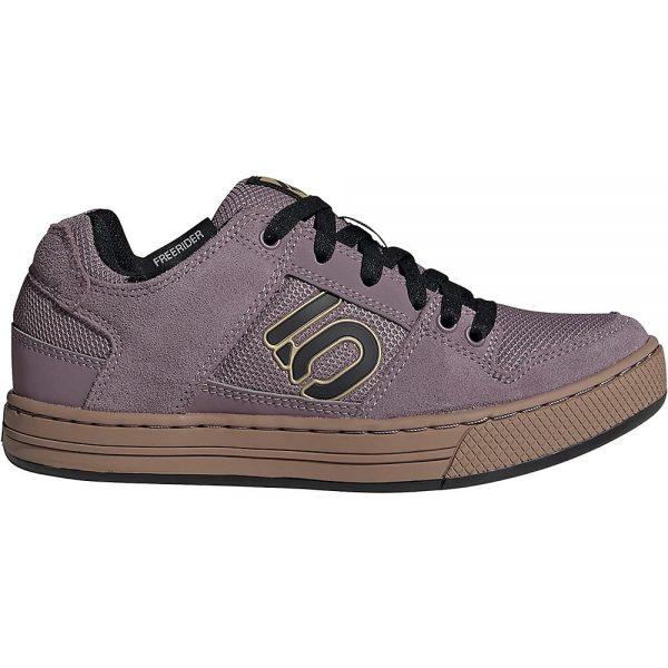 Five Ten Women's Freerider MTB Shoes - UK 7.5 - Purple-Black, Purple-Black