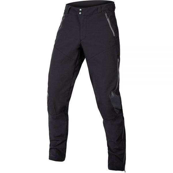Endura MT500 Spray MTB Trousers 2020 - M - Black, Black