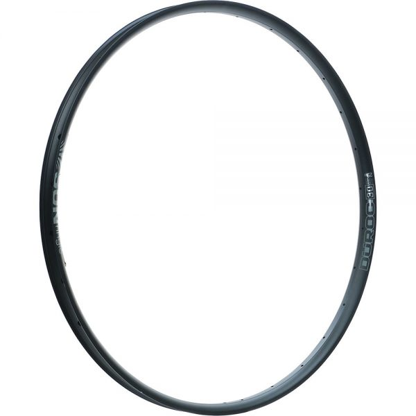 Sun Ringle Duroc 30 MTB Rim - 28 Holes - Black, Black