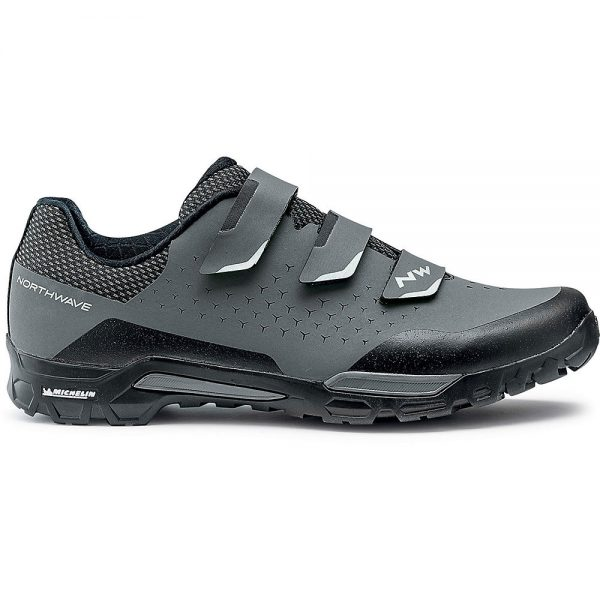 Northwave X-Trail MTB Shoes 2020 - EU 44 - Anthra, Anthra
