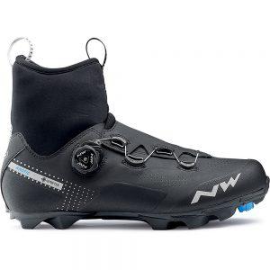 Northwave Celsius XC Arctic GTX - EU 40 - Black, Black