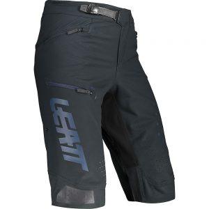 Leatt MTB 4.0 Shorts 2021 - XL - Black, Black