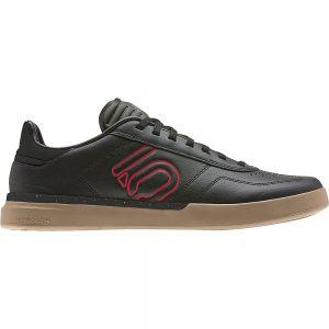 Five Ten Sleuth DLX MTB Shoes - UK 8.5 - Black-Gum, Black-Gum