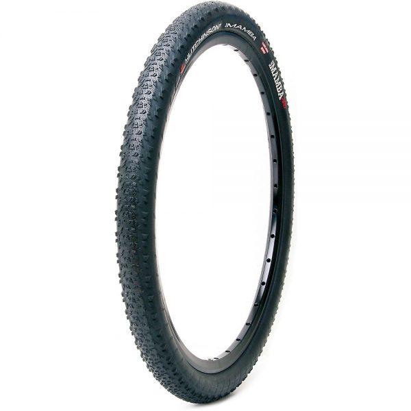 Hutchinson Black Mamba Folding Cyclocross Tyre - 700c, Black