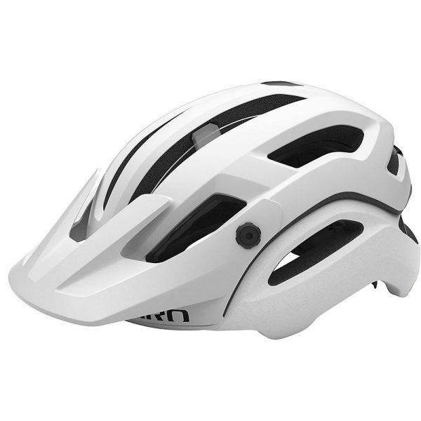 Giro Manifest MIPS MTB Helmet 2020 - L - Matte White, Matte White