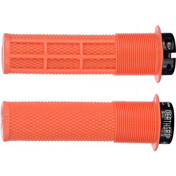 DMR Brendog Death Grip MTB Grips - 135mm - Tango, Tango
