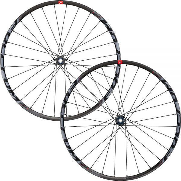Fulcrum Red Zone 5 TR Boost MTB Wheelset 2019 - Black-Multi - SRAM XD, Black-Multi